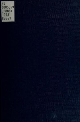 Millennial Hymns of Parley P. Pratt (1913)