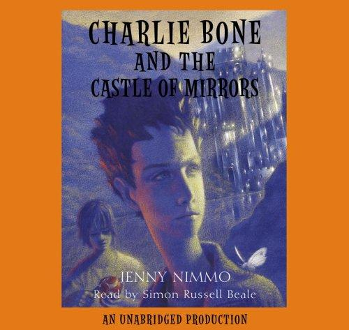 Download Charlie Bone and the Castle of Mirrors
