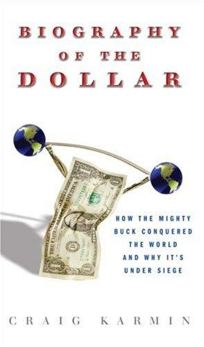 Download Biography of the Dollar