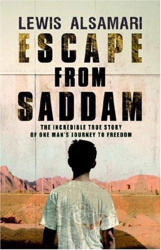 Download Escape from Saddam