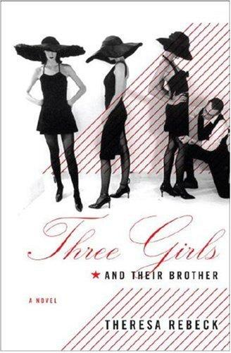 Download Three Girls and Their Brother