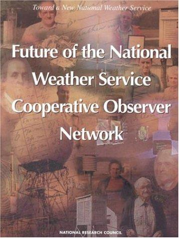 Download Toward a new national weather service