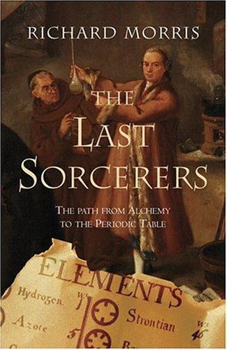 Download The Last Sorcerers