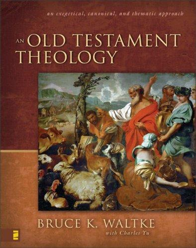 Download An Old Testament Theology