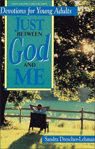 Download Just between God and me