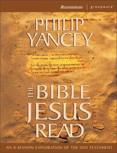 Bible Jesus Read, The