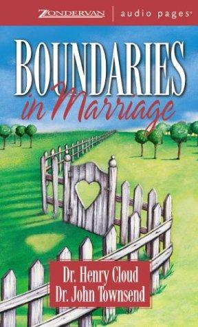 Download Boundaries in Marriage