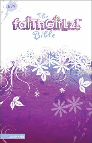 Download The Faithgirlz! Bible