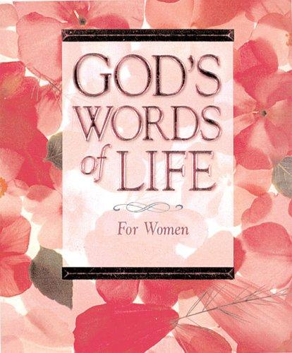 Download God's Words of Life for Women