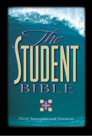 NIV Student Bible Indexed