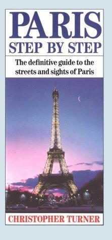 Paris step by step