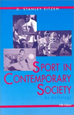 Download Sport in Contemporary Society
