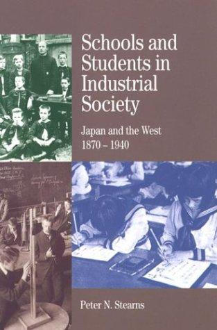 Download Schools and Students in Industrial Society