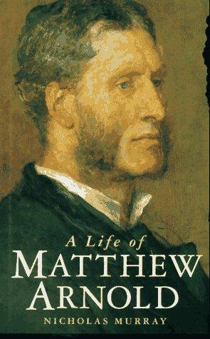 Download A life of Matthew Arnold