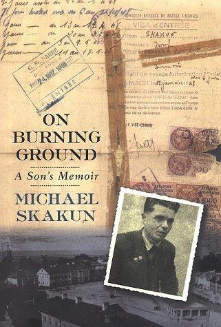 Download On Burning Ground