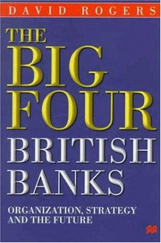 Download The big four British banks