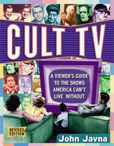 Download Cult TV