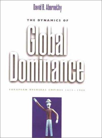 Download The dynamics of global dominance