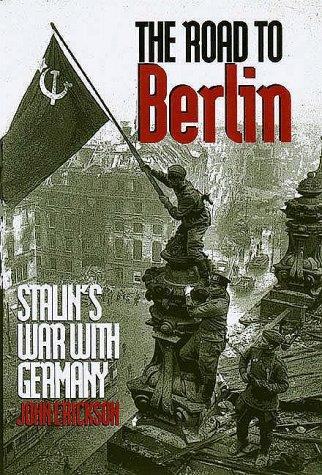 Download Stalin's war with Germany