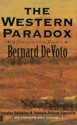 The Western Paradox