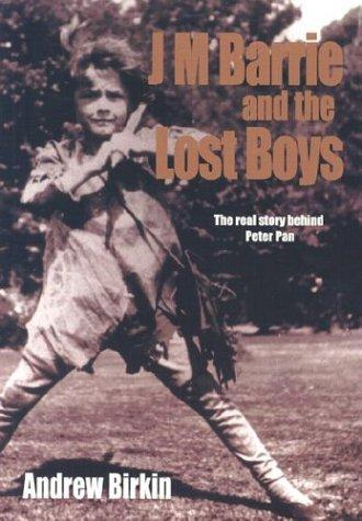 Download J.M. Barrie & the lost boys