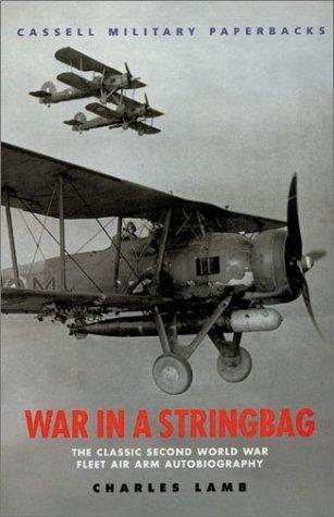 Download War in a Stringbag
