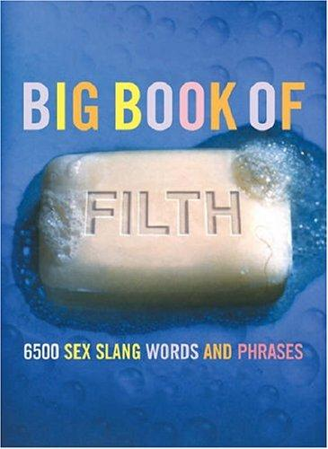 Download The Big Book of Filth