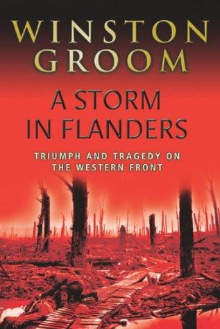 A Storm in Flanders (Cassell Military Trade Books) (Cassell Military Trade Books)