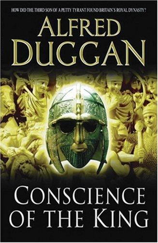 Download Conscience of the King (Phoenix Press)