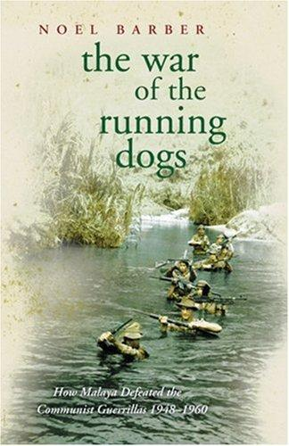 War of the Running Dogs