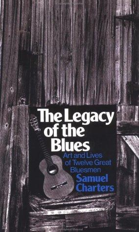 Download The legacy of the blues