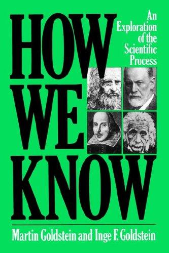 Download How we know