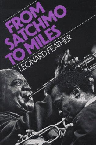 Download From Satchmo to Miles