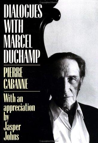 Download Dialogues with Marcel Duchamp