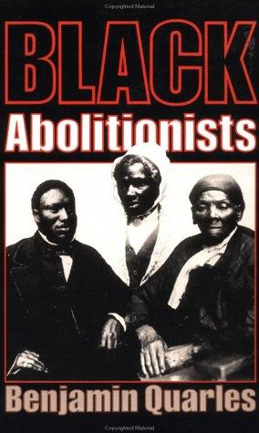 Black abolitionists