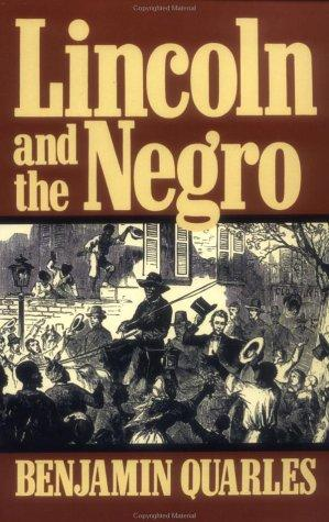 Download Lincoln and the Negro
