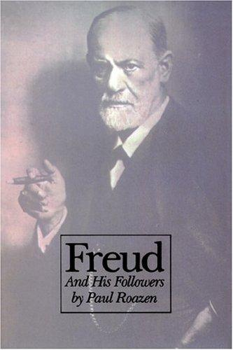 Download Freud and his followers