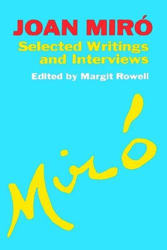 Download Joan Miró