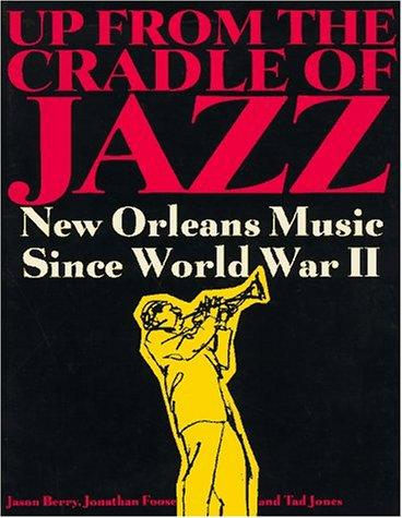 Download Up from the cradle of jazz