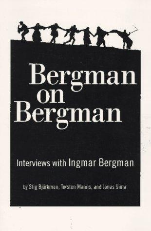 Download Bergman on Bergman