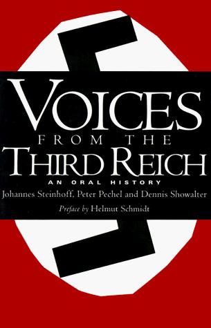 Download Voices from the Third Reich