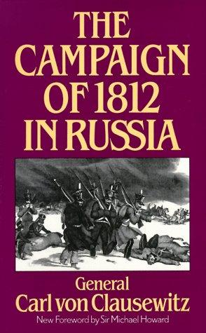 Download The campaign of 1812 in Russia