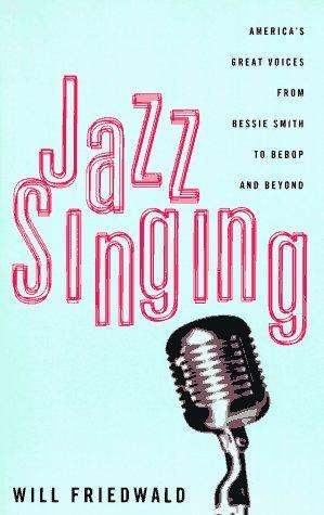 Download Jazz singing