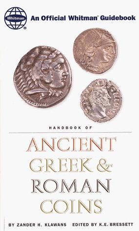 Download Handbook of ancient Greek and Roman coins