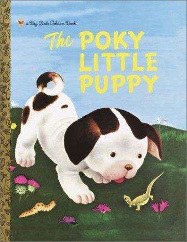 Download The poky little puppy