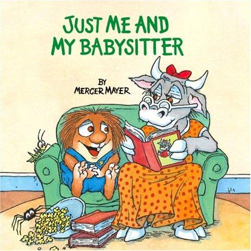 Download Just me and my babysitter
