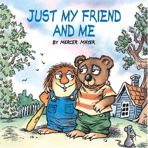 Download Just My Friend & Me