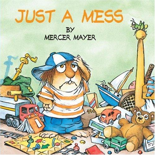 Download Just a mess