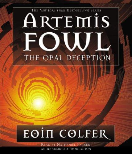 Download The Opal Deception (Artemis Fowl, Book 4)