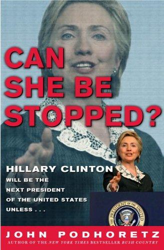 Download Can She Be Stopped?